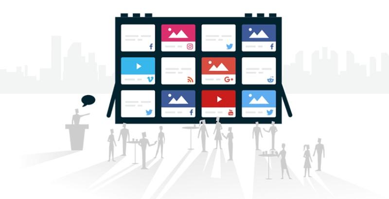 Créer un Social Wall sur son site WordPress avec Flow-Flow