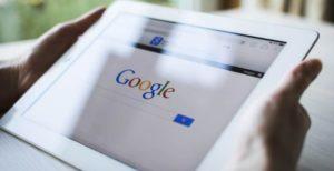 Recherche Google affinée