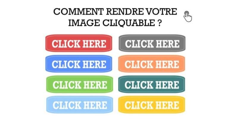 Créez des zones réactives sur une image en HTML