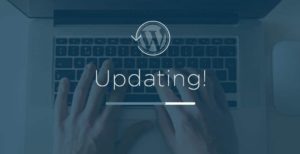Dernière mise à jour de WordPress