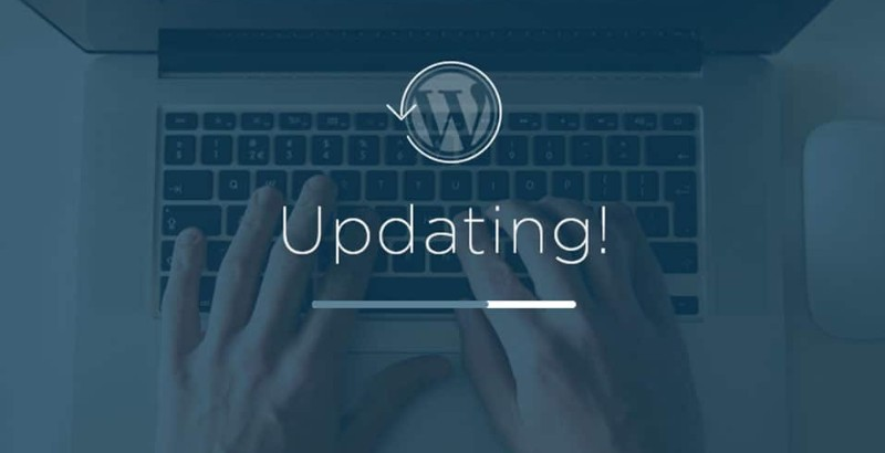 La nouvelle version WordPress 4.8 est arrivée