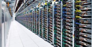 Empreinte écologique d'Internet : bilan et actions possibles